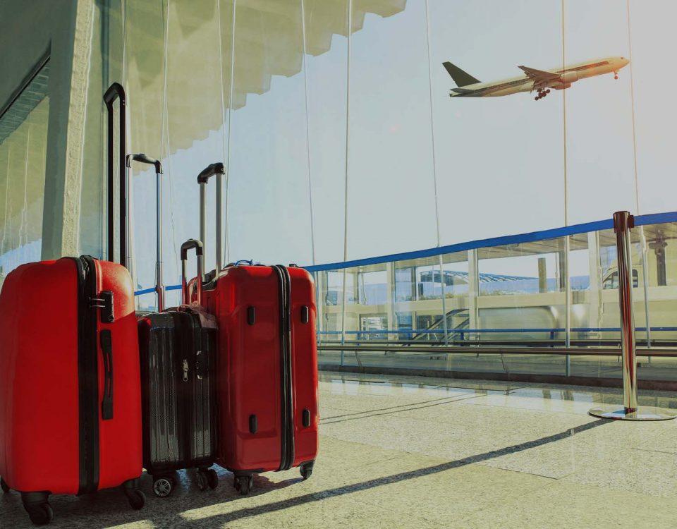 Επαγγελματικό ταξίδι & εταιρικοί πελάτες