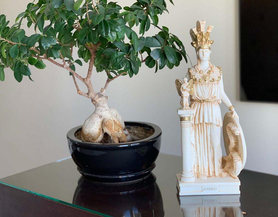 Το Ιερό «Παλλάδιον» της Τροίας