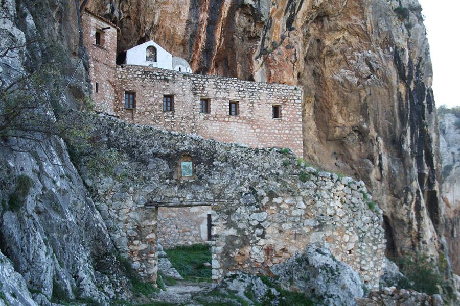 Θρησκευτικός τουρισμός στην Αργολίδα